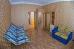 Двухкомнатная квартира на сутки - Советская, 27