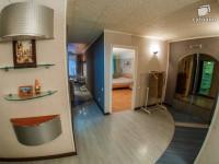 3–х комнатная квартира на сутки. ул. Порт-Саида, 7а