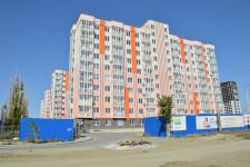 """ЖК """"Парк Европейский"""" 2-комн. квартира"""